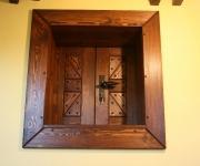 drzwi do pawlacza